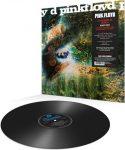 PINK FLOYD: A Saucerful Of Secrets (Lp, 180gr, remastered)