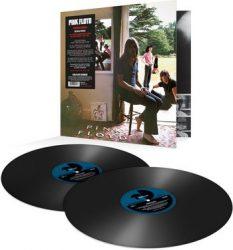 PINK FLOYD: Ummagumma (2LP, 180gr, remastered)