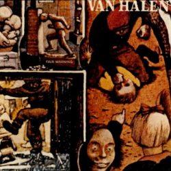 VAN HALEN: Fair Warning (CD) (akciós!)