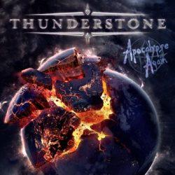 THUNDERSTONE: Apocalypse Again (digipack) (CD)