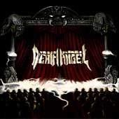 DEATH ANGEL: Act III (CD)