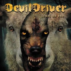 DEVILDRIVER: Trust No One (+2 bonus, digipack) (CD)