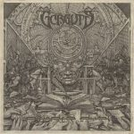 GORGUTS: Pleiades' Dust (CD)