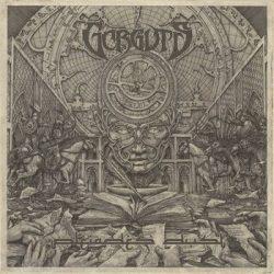 GORGUTS: Pleiades' Dust (CD)