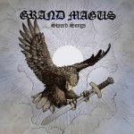 GRAND MAGUS: Sword Songs (CD, digipack)