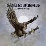 GRAND MAGUS: Sword Songs (CD)
