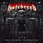 HATEBREED: The Concrete Confessional (CD)