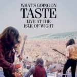 TASTE: Live At The Isle Of Wight Festival (2015 re (CD)