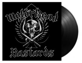 MOTORHEAD: Bastards (LP)