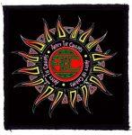 ALICE IN CHAINS: Logo (95x95) (felvarró)