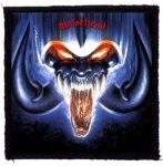 MOTORHEAD: Rock 'n' Roll (95x95) (felvarró)