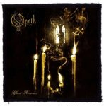 OPETH: Ghost Reveries (95x95) (felvarró)