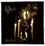 OPETH: Ghost Reveries (95x95) (felvarró)