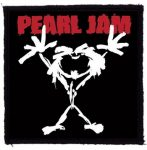 PEARL JAM: Alive (95x95) (felvarró)