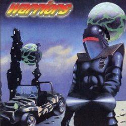 WARRIORS: Warriors (CD)