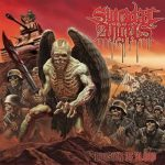 SUICIDAL ANGELS: Division Of Blood (CD)