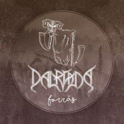 DALRIADA: Forrás (akusztikus album) (CD)