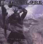 BATTLELORE: Where The Shadows Lie (2002) (CD)