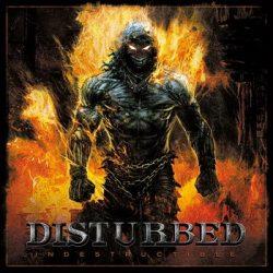 DISTURBED: Indestructible (CD)
