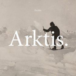 IHSAHN: Arktis. (CD)