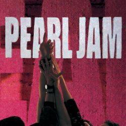PEARL JAM: Ten (+3 bonus) (CD)