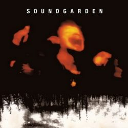 SOUNDGARDEN: Superunknown (2014 remaster) (CD)