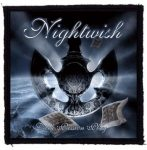 NIGHTWISH: Dark Passion Play (95x95) (felvarró)