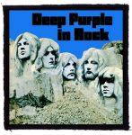 DEEP PURPLE: In Rock (95x95) (felvarró)