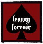 LEMMY: Forever (95x95) (felvarró)