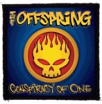 OFFSPRING: Conspiracy (95x95) (felvarró)