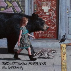 RED HOT CHILI P.: The Getaway (CD)