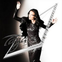 TARJA: The Brightest Void (digipack) (CD)