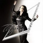 TARJA: The Brightest Void (LP)