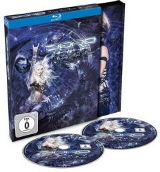 DORO: Strong And Proud (2 x Blu-ray)