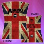 ASKING ALEXANDRIA - GB (csőtop)