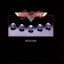 AEROSMITH: Rocks (CD) (akciós!)