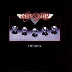 AEROSMITH: Rocks (CD)