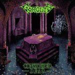 GORGUTS: Considered Dead (CD)