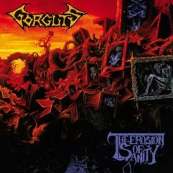 GORGUTS: Erosion Of Sanity (CD)