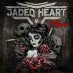 JADED HEART: Guilty By Design (+2 bonus) (CD)