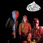 CREAM: Fresh Cream (LP, 180gr)