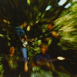 CREEDENCE CLEARWATER R: Bayou Country (LP, 180 gr)