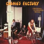 CREEDENCE CLEARWATER R: Cosmo's Factory (LP, 180gr) (akciós!)