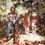 CREEDENCE CLEARWATER R: Green River (LP, 180gr) (akciós!)