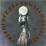 CREEDENCE CLEARWATER R: Mardi Gras (LP, 180gr) (akciós!)