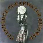 CREEDENCE CLEARWATER R: Mardi Gras (LP, 180gr) (akciós!)