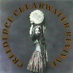 CREEDENCE CLEARWATER R: Mardi Gras (LP, 180gr)
