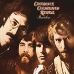 CREEDENCE CLEARWATER R: Pendulum (LP, 180gr)