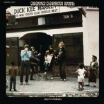CREEDENCE CLEARWATER R: Willy & The Poorboys (LP, 180gr) (akciós!)