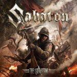 SABATON: The Last Stand (CD)